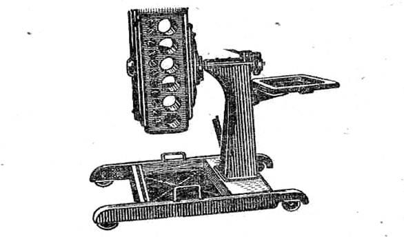 Рис 3.1 – Принципиальная схема
