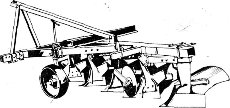 навесной ПЛН-5-35