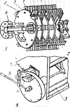 Молотка дробилка дкм-5 описание роторная дробилка в Будённовск